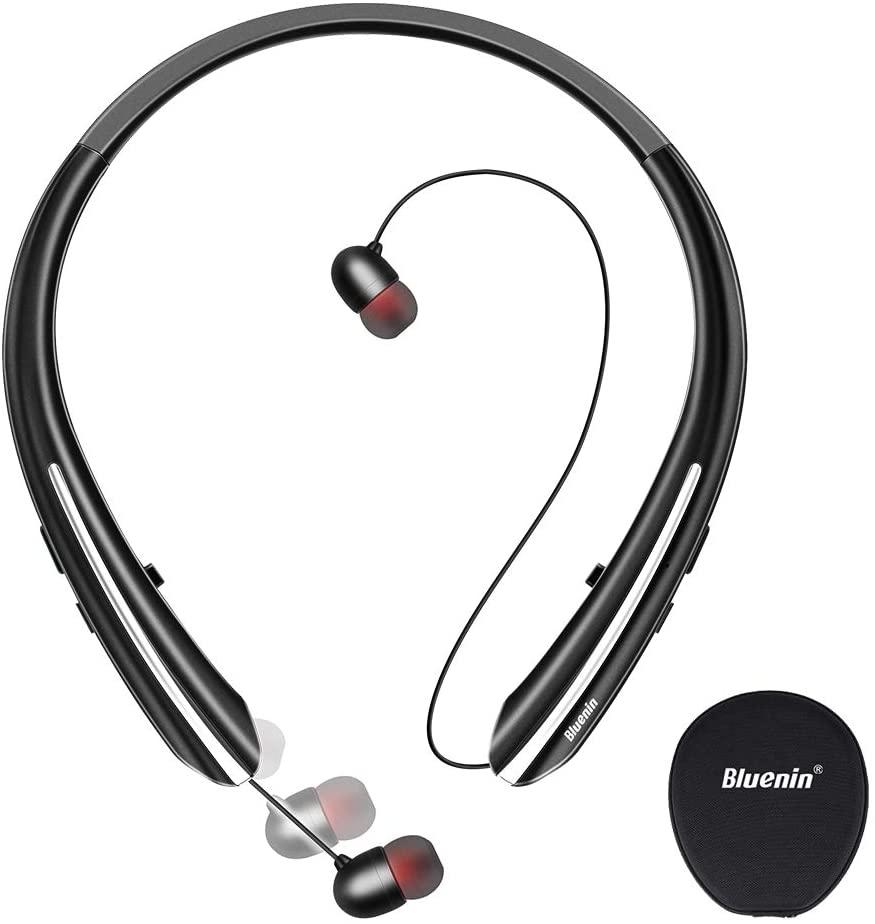 Bluenin 919s Bluetooth Sport Headphones