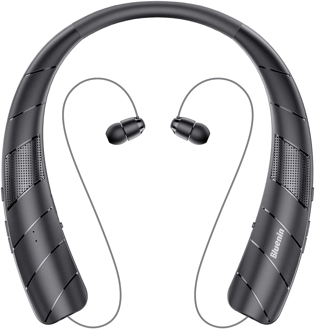 BlueWave Pro1 Headphones Speakers 2-IN-1